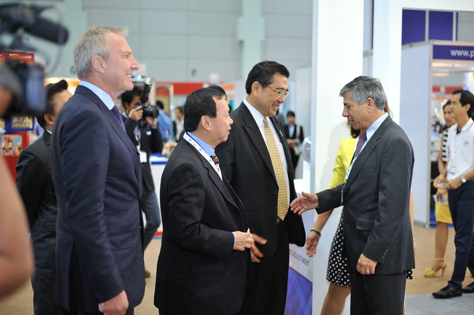 First Staging of Bevtec Asia Draws 112 Exhibitors to