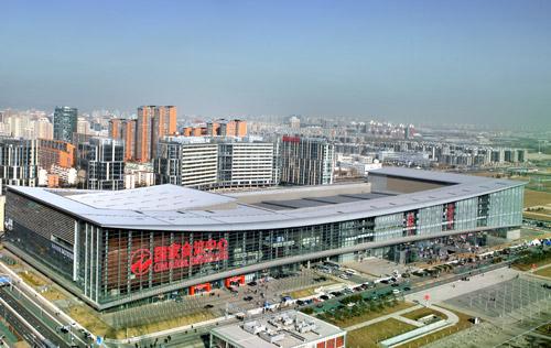 Messe Duesseldorf Shanghai, China Energy Storage Alliance Will Launch Energy Storage China alt
