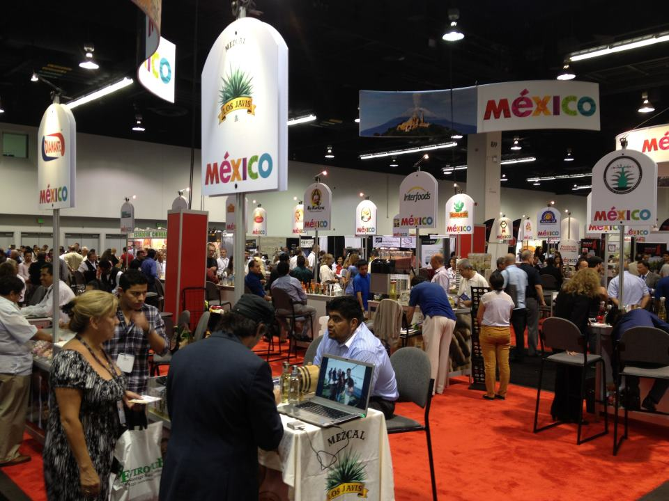 Urban Expositions Buys Four Restaurant, Foodservice Shows