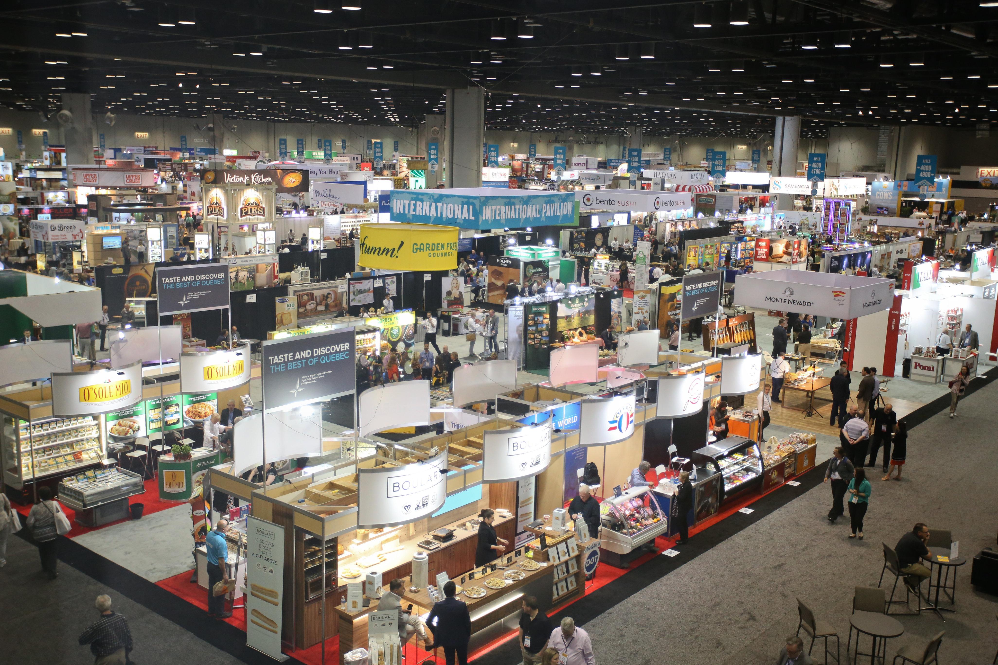 International Dairy Deli Bakery Association Show Snags TSNN Best of