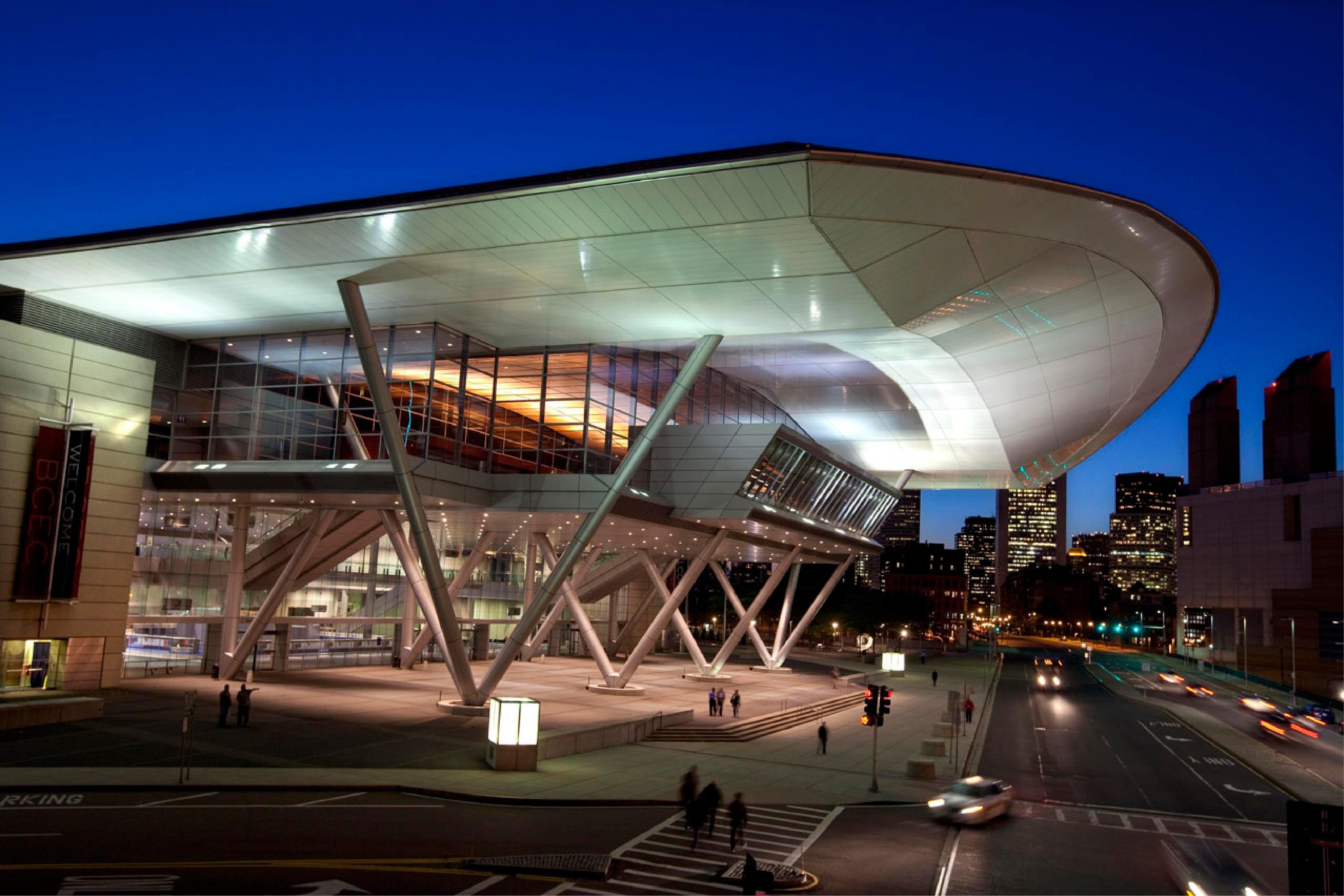Boston Design Rfp