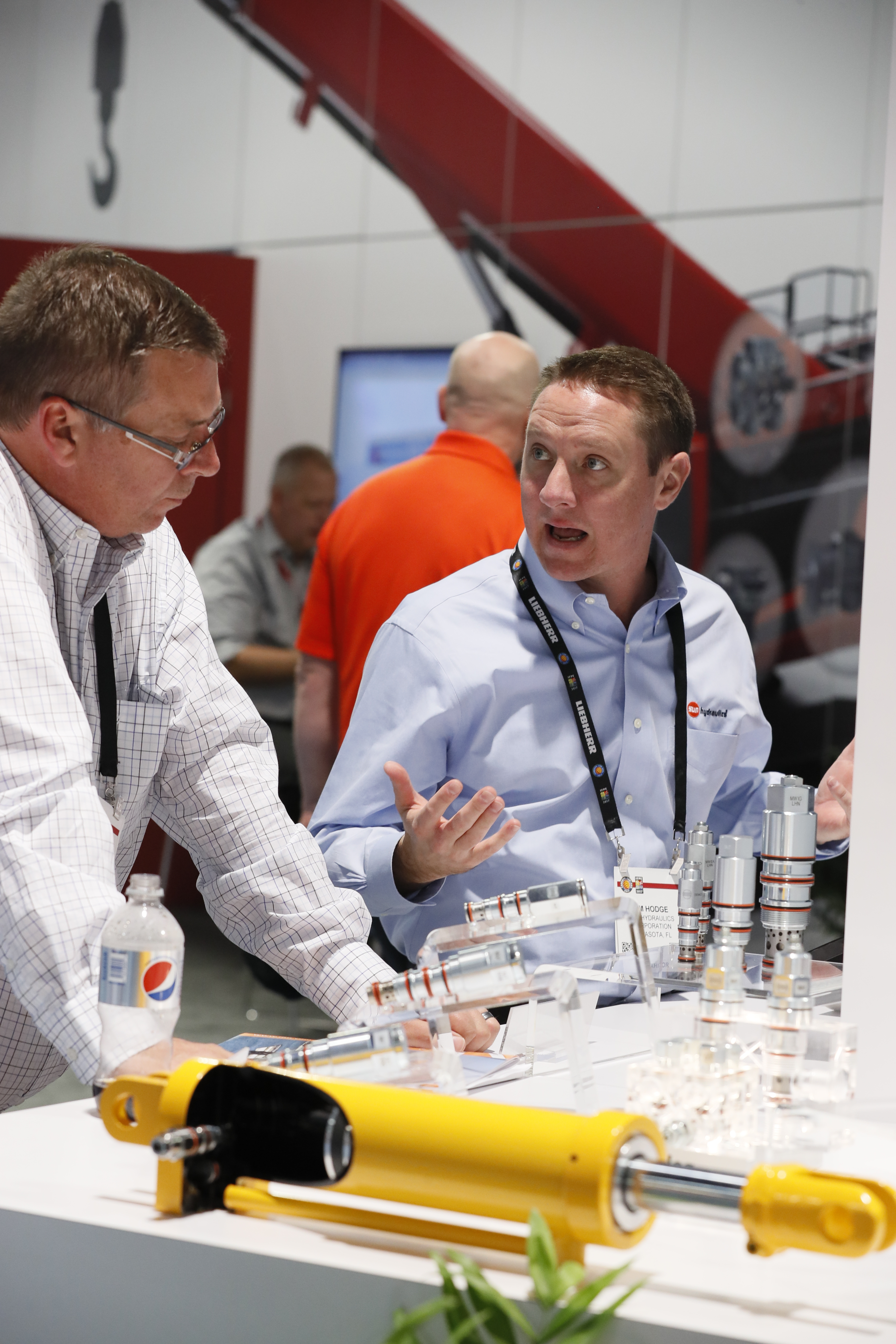 trade show industry news