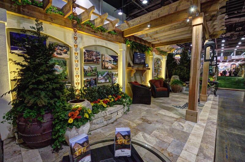 Marketplace Events Acquires Cincinnati Home Garden Show