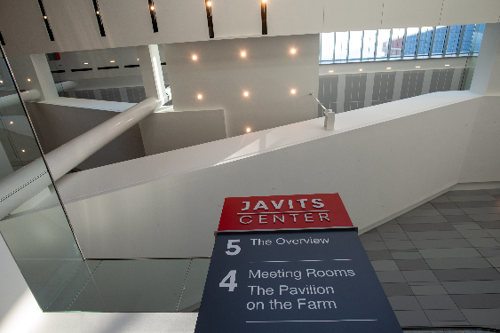 Javits Center Expansion
