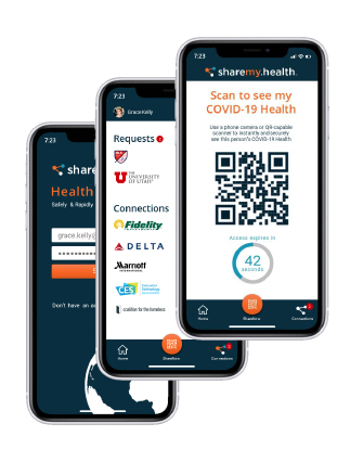 Digital Health Passports Ease Path for In-Person Events