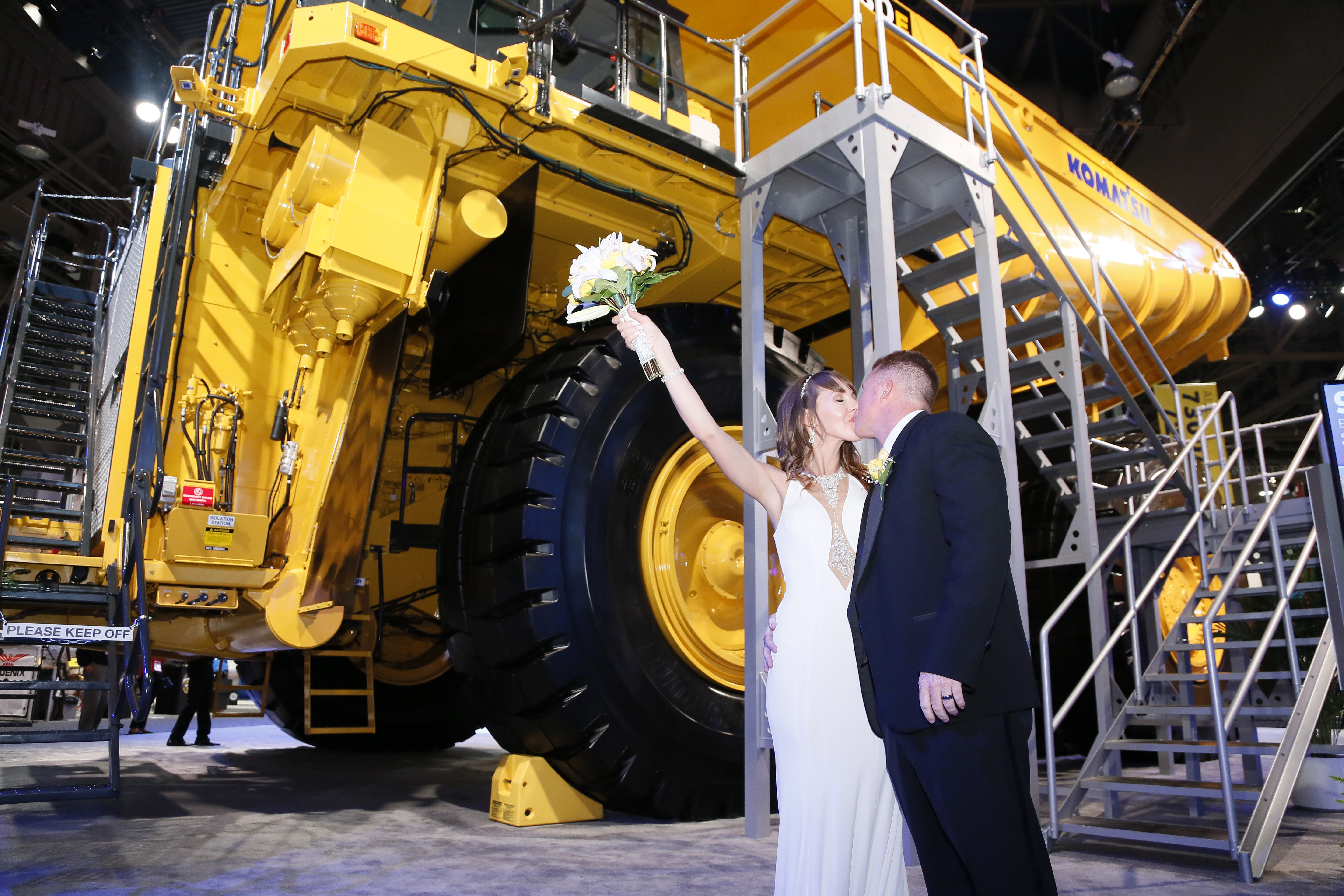 MINExpo INTERNATIONAL 2016 Welcomes Attendees from 130