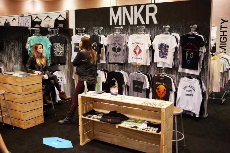 UBM's N.Y. Fashion Shows Add POOLTRADESHOW, BLUE@Intermezzo to Line Up |  TSNN Trade Show News