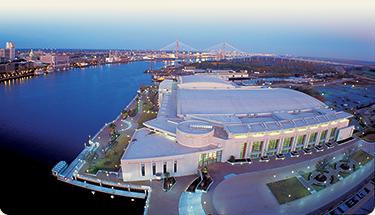 Savannah International Trade Amp Convention Center Chooses
