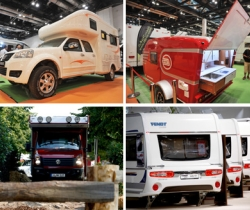 All in CARAVANING Expects Busy Show in Beijing with Boon in RV Market  alt