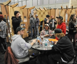 SIA Snow Show Gives Emerging Brands a Chance with CRAFT @ SIA alt