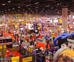 IAAPA Attractions Expo Sticks with Orlando thru 2025 alt
