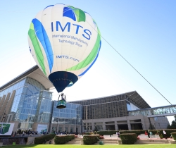 IMTS, trade show, trade shows