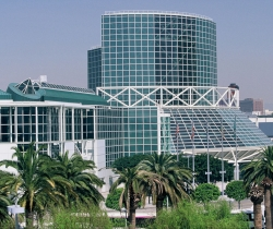 Los Angeles Convention Center Scheduled for $10 Million Upgrade alt