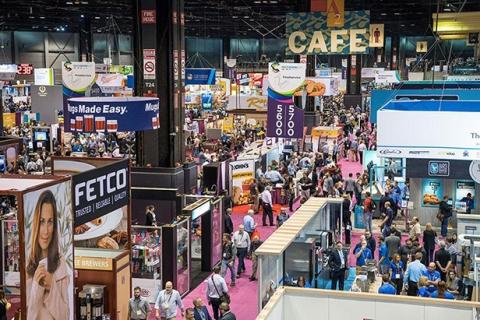 NACS Show 2018 Breaks Attendance Records, Grows Showfloor