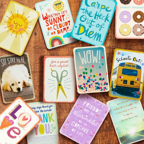 Greeting card association to launch trade show next spring tsnn the greeting card and social expression industry is about to get a brand new trade show starting in may of next year the greeting card association gca m4hsunfo