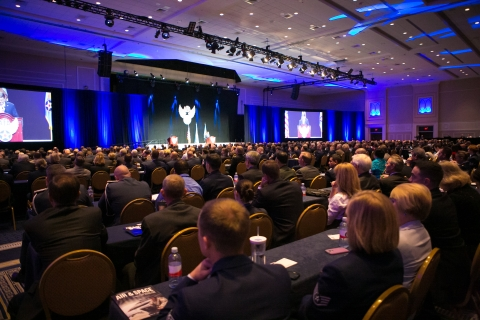 2018 Air, Space and Cyber Conference