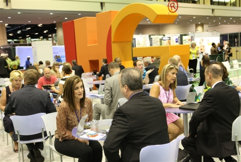 Reed Travel Exhibitions' AIBTM Will Change Name, Scale Back Event in 2015 alt