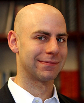 Author Adam Grant Tapped as Opening General Session Speaker for ASAE Annual Meeting alt