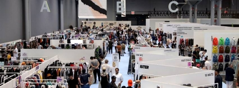 Trade shows in the fashion retail sector have gone through another shift 8e592ef205b6