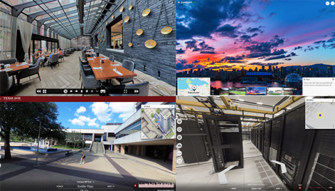 Concept3D Launches Tour Builder for User-Created VR Tour