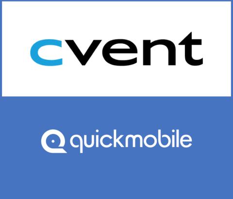 cvent to acquire mobile event app company quickmobile tsnn trade