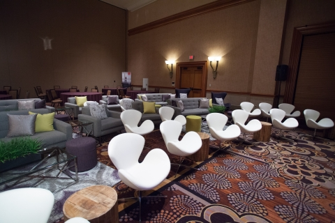 Cort Events Partners With Social Tables To Provide 3d Space