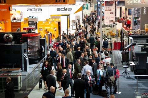 Reed Exhibitions Buys Mack Brooks Exhibitions   TSNN Trade Show News
