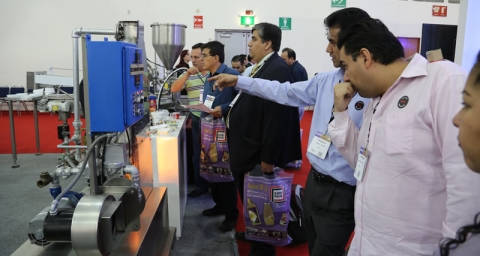 EXPO PACK M�xico 2014 Completes Second Consecutive Sold-out Event alt