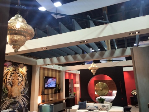 Hd Expo Scores Record Attendance Exhibitors In Las Vegas Tsnn Trade Show News