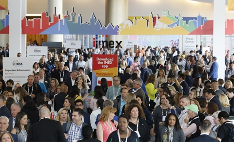 Ray Bloom: Imex America Is a Go for November in Las Vegas