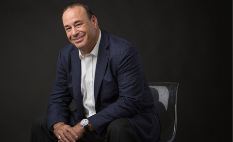 "Jon Taffer on How to ""Rescue"" Trade Shows"