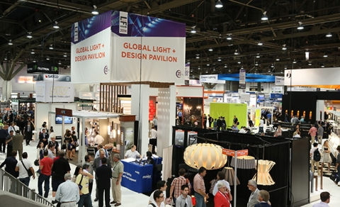Lightfair International Will Head Back To Vegas In 2020 Tsnn Trade Show News