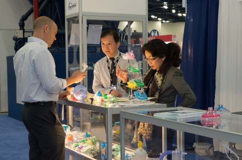 Medical World Americas Builds Strong Foundation at Debut Event in Houston alt