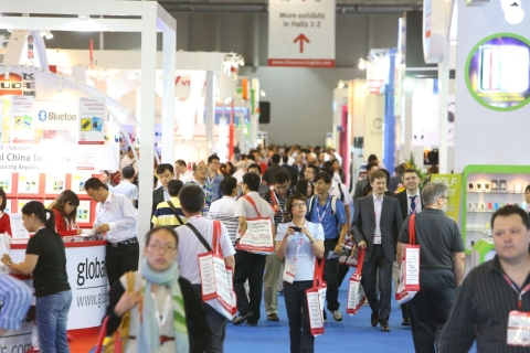 Global Sources Launches Mobile & Wireless Show in Hong Kong alt