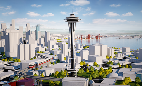 Visit Seattle Gets Creative with New Meetings Promo Video | TSNN