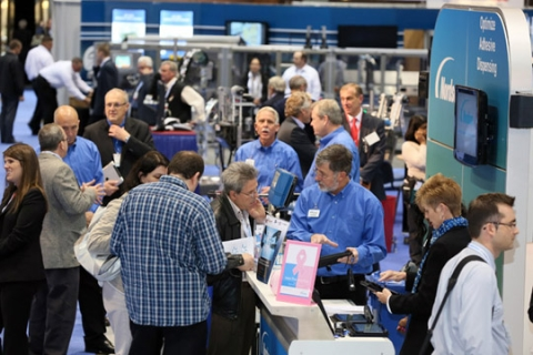 Pharma EXPO Debut Continues to Grow to Meet Industry Demand alt