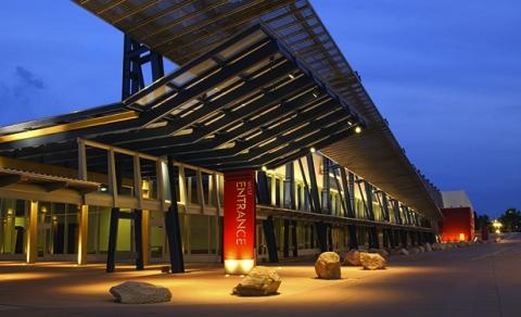RSCVA Taps SMG To Manage RenoSparks Event Facilities TSNN Trade - Car show reno sparks convention center