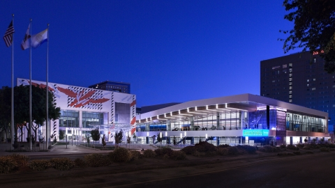 Team San Jose Reupped to Oversee San Jose McEnery Convention Center/CVB alt