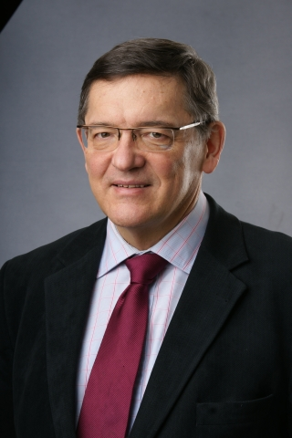 Sergey Alexeev Selected as UFI President for 2015/2016 Term alt