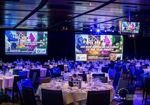Freeman Acquires Australia Based Staging Connections Group Limited Tsnn Trade Show News