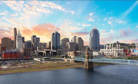 Cincinnati usa cvb celebrates diversity with new for Craft shows in cincinnati