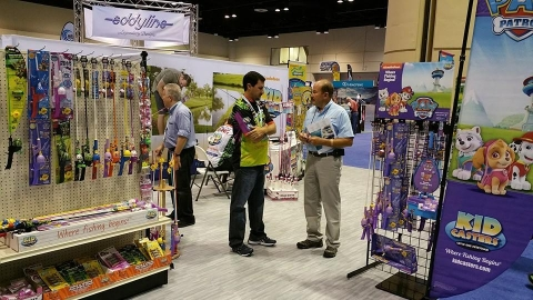 Icast Show 2020.Icast 2016 Hosts Record Breaking Sportfishing Show Tsnn