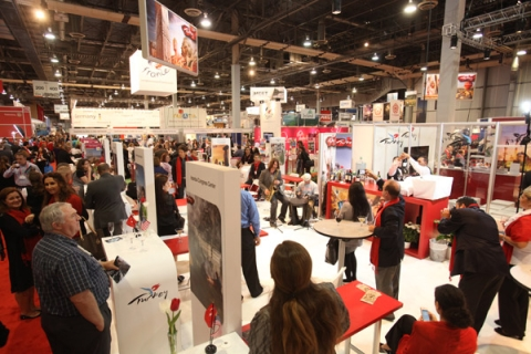 IMEX America Announces Dates and Venues Through 2025, Confirms Move to  September in 2019 and 2020 | TSNN Trade Show News