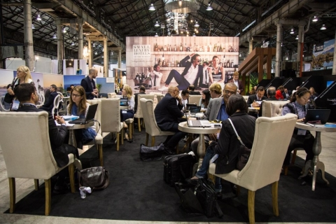 Diversified Communications Acquires Australia Based Luxperience Tsnn Trade Show News