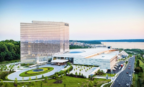 CEIR 2021 Predict Conference Will Take Place in Person at MGM National Harbor