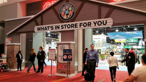National Hardware Show Sizzles with Ideas | TSNN Trade Show News