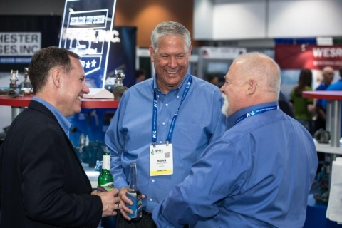 NPGA Expo Attracts Record Number of Exhibitors, Grows