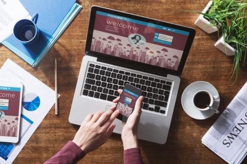 The Event Marketing Workhorse: Websites that Convert | TSNN Trade